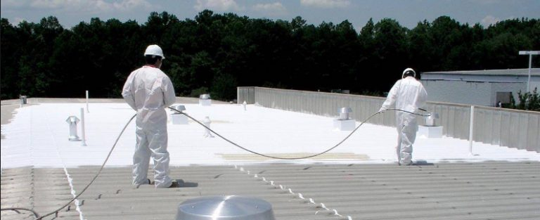 Lakewood Commercial Roofing Company- Roof Replacement