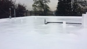 Commercial roof repair Services Lakewood