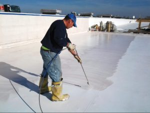 Lakewood Commercial roof repair Services