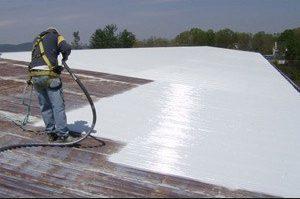 Top Commercial roofing coatings lakewood