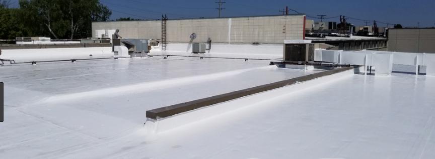 best commercial roofing coatings lakewood colorado